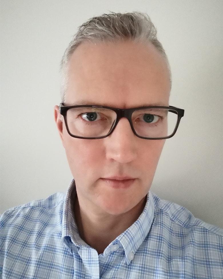 Joar Bryhni - sivilingeniør